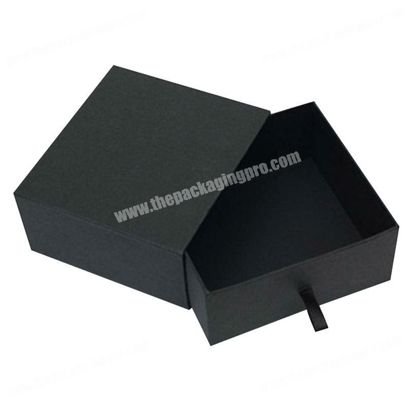 Custom bow tie packaging box