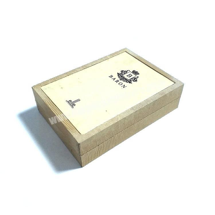 Shop Custom branded perfume sample display box packaging luxury with sponge insert