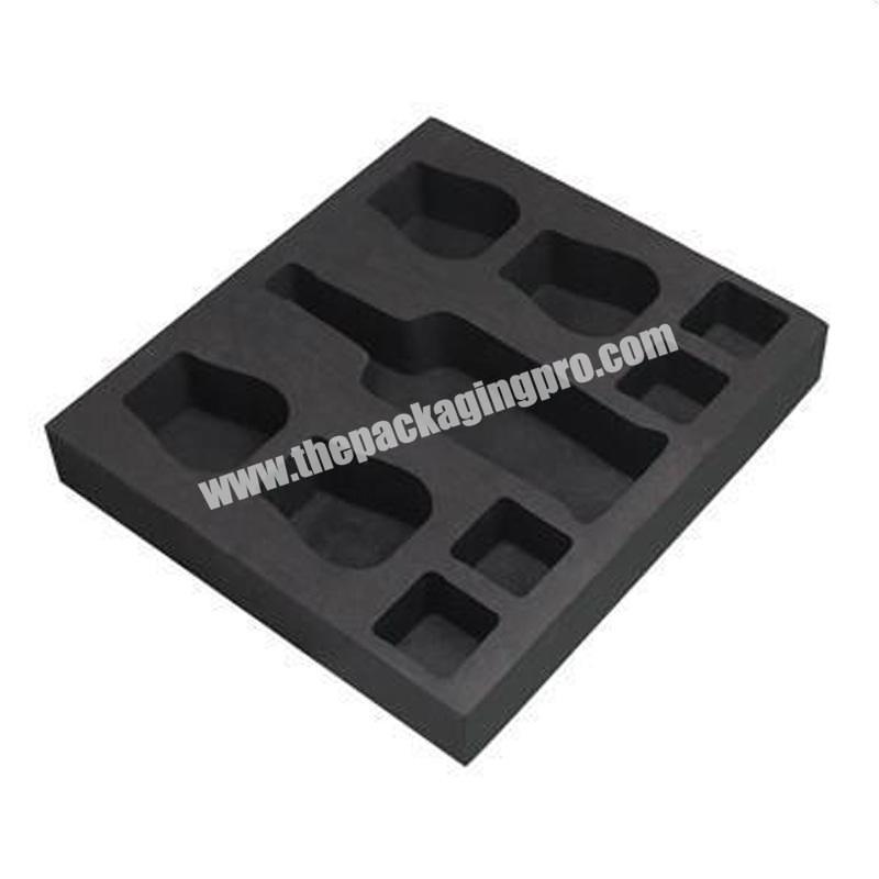Custom eco friendly eva foam cutting tool