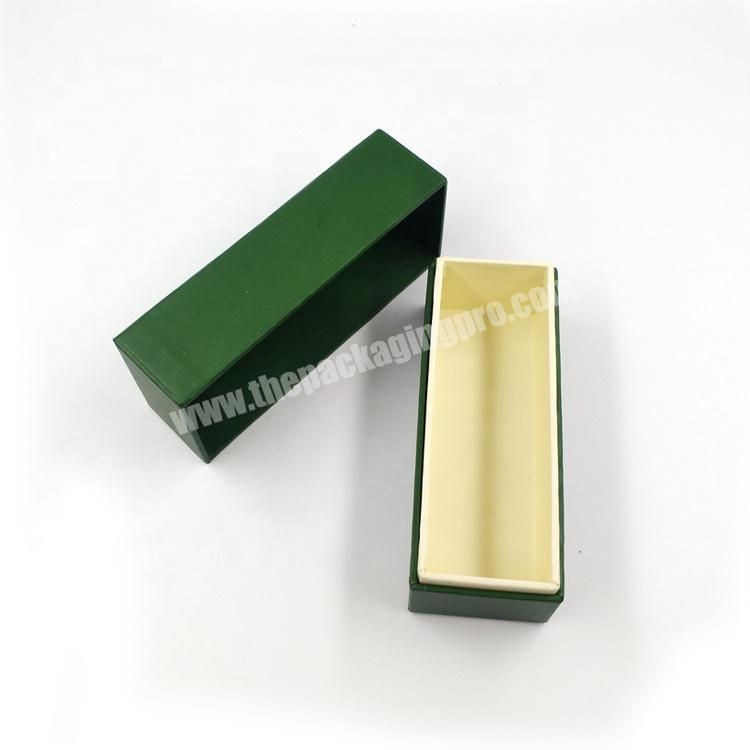 Factory Custom gift box packaging perfume gift boxes wholesale