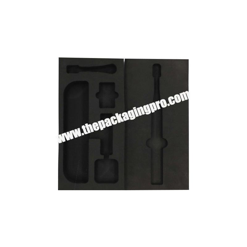 Custom high density eva foam block