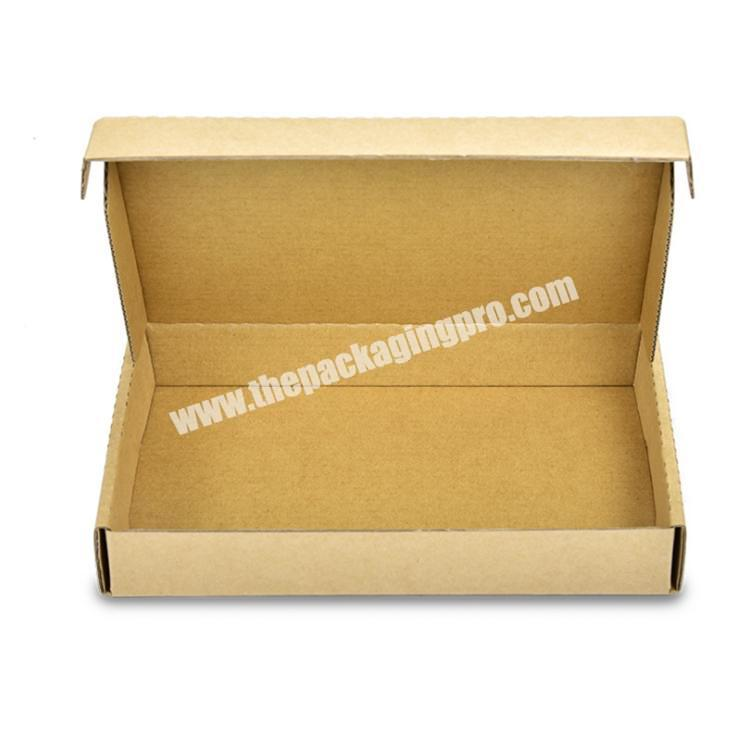 custom packaging box clothing box packaging gift paper box