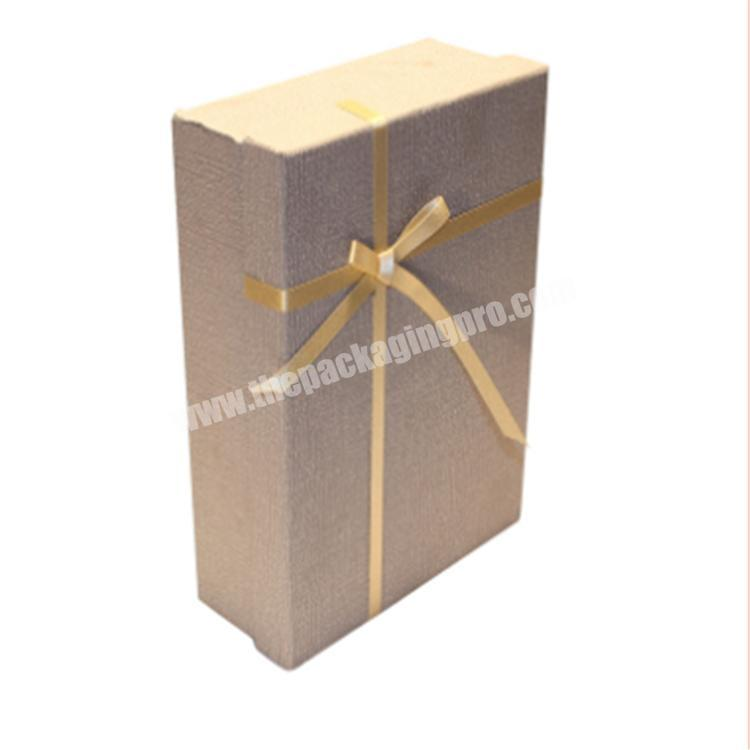 custom packaging cardboard-box-with-transparent-lid shipping boxes