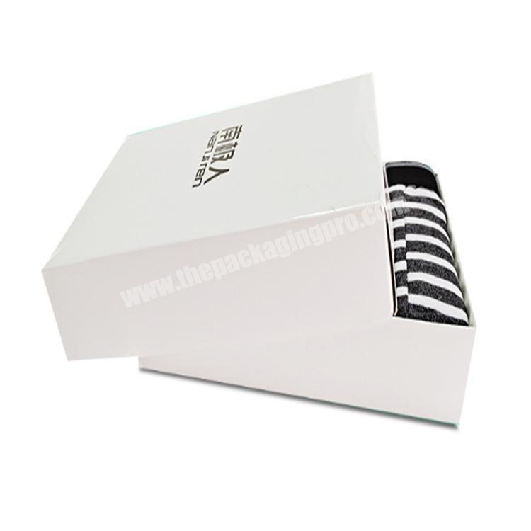 custom packaging marble gift box with lid gift boxes