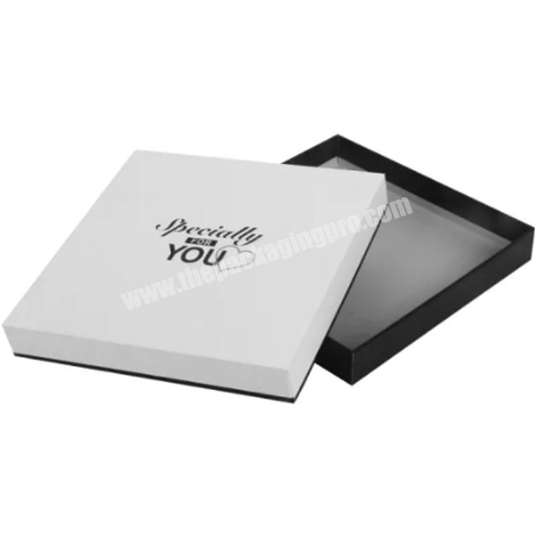 custom packaging medium gift boxes with lids gift box