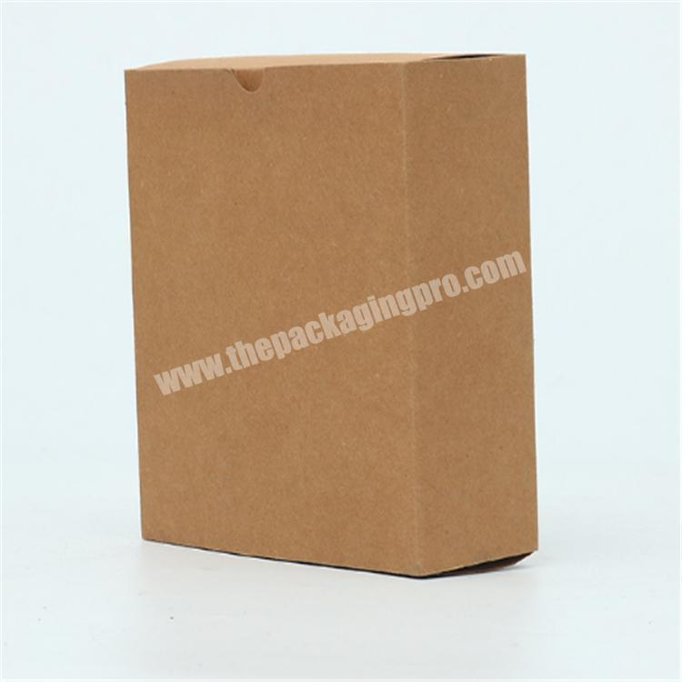 Factory custom packaging shirt packaging drawer box gift box