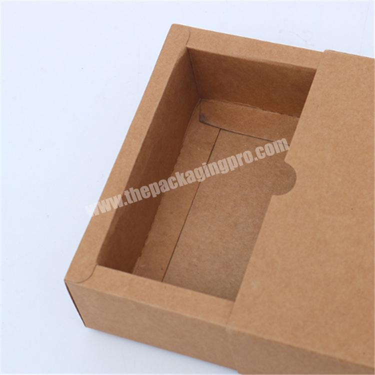 Shop custom packaging shirt packaging drawer box gift box