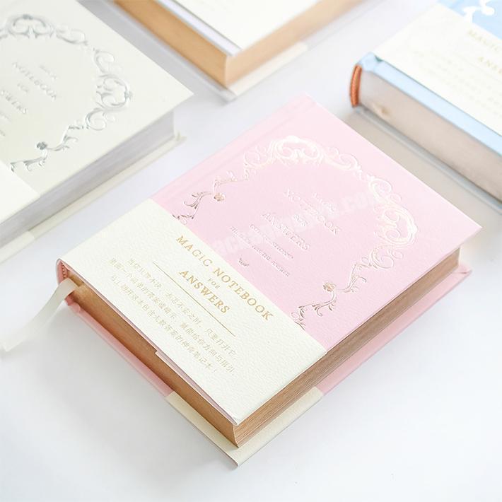 Custom Sketch Pad Blank Paper Book Sketchbook for Drawing