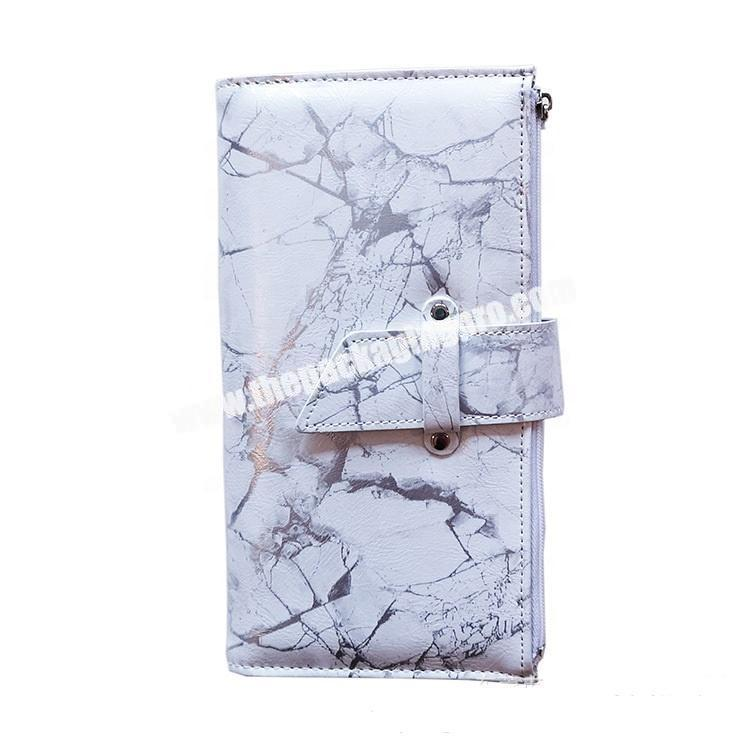 Customised Luxury Glitter A5 A6 Marble Blank Notebook Pastel Smart Travelers Journal Office Supplies Leather Password Notebooks