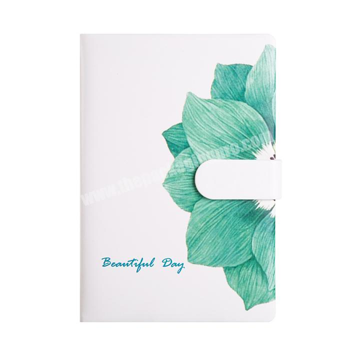 Custom Diary Journal Student Note Pad Book summer customized Notebook