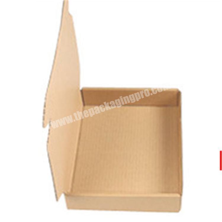 display box printed corrugated shipping boxes box custom
