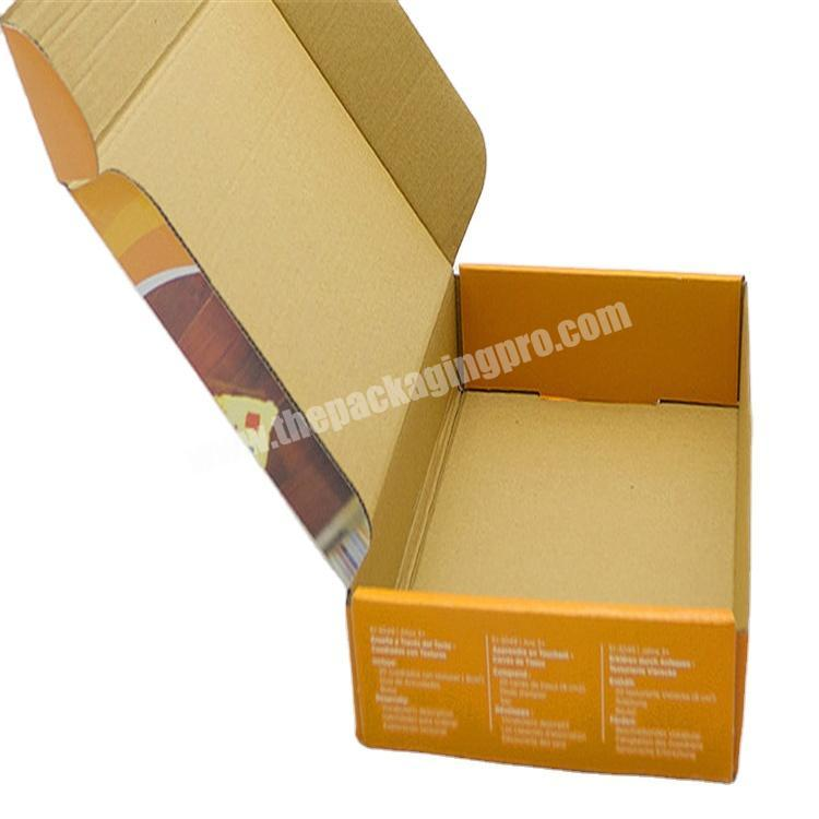 display box shipping boxes custom logo clothing box custom