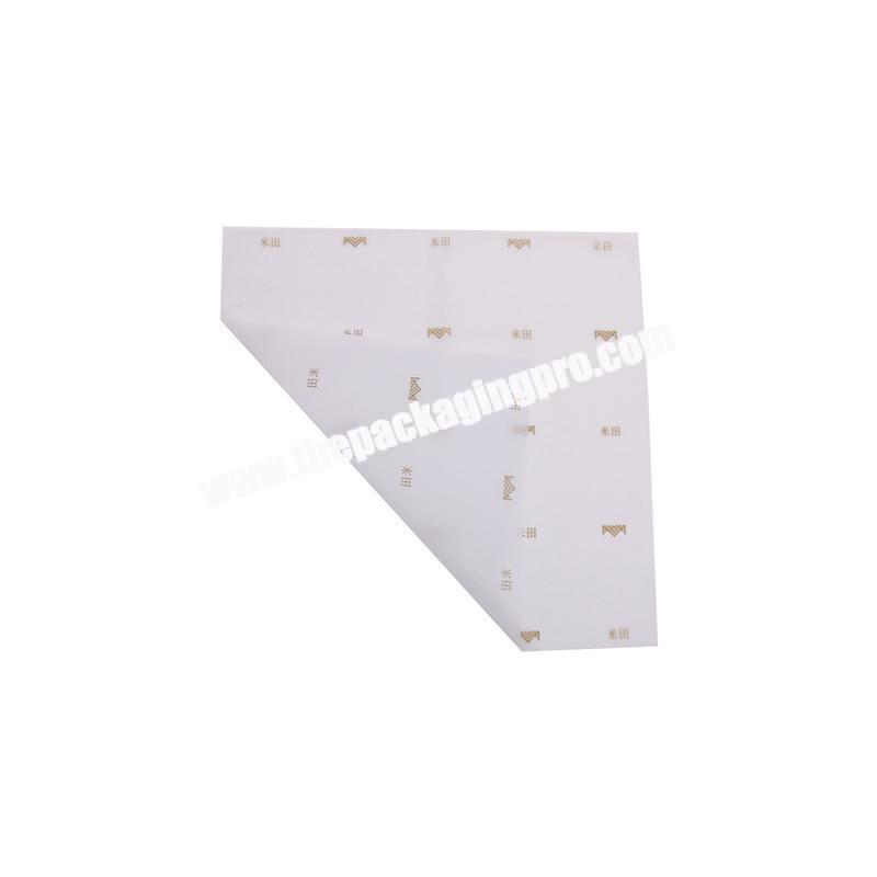 Eco-friendly high quality pastel tissue paper