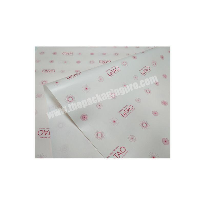 Eco-friendly high quality rainbow tissue paper