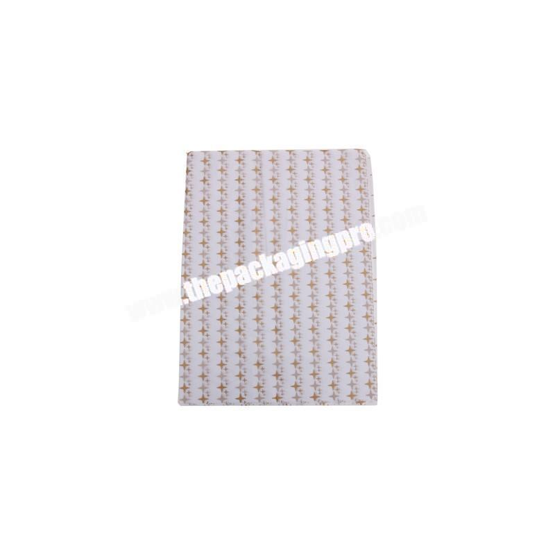 Wholesale Eco-friendly high quality tissue paper facial