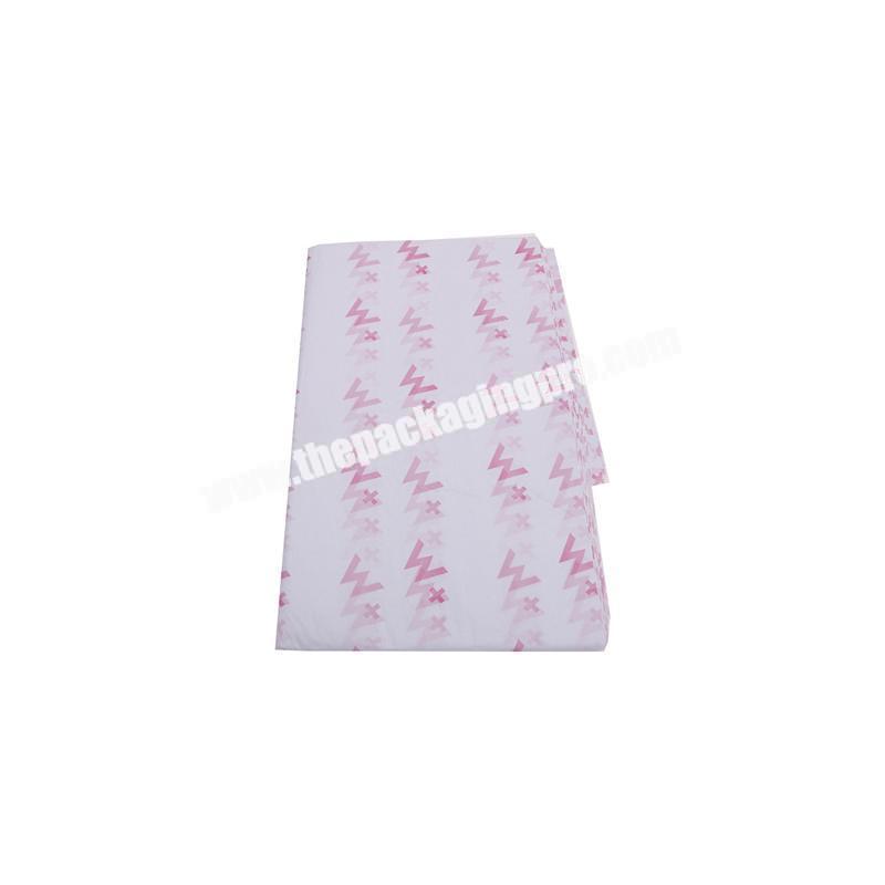 Elegant handmade soft tissue paper