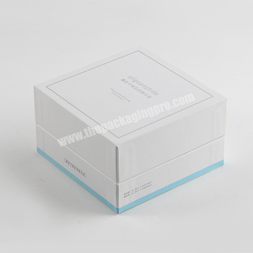 Custom EVA inner bracket Beauty equipment flip box for Cosmetic