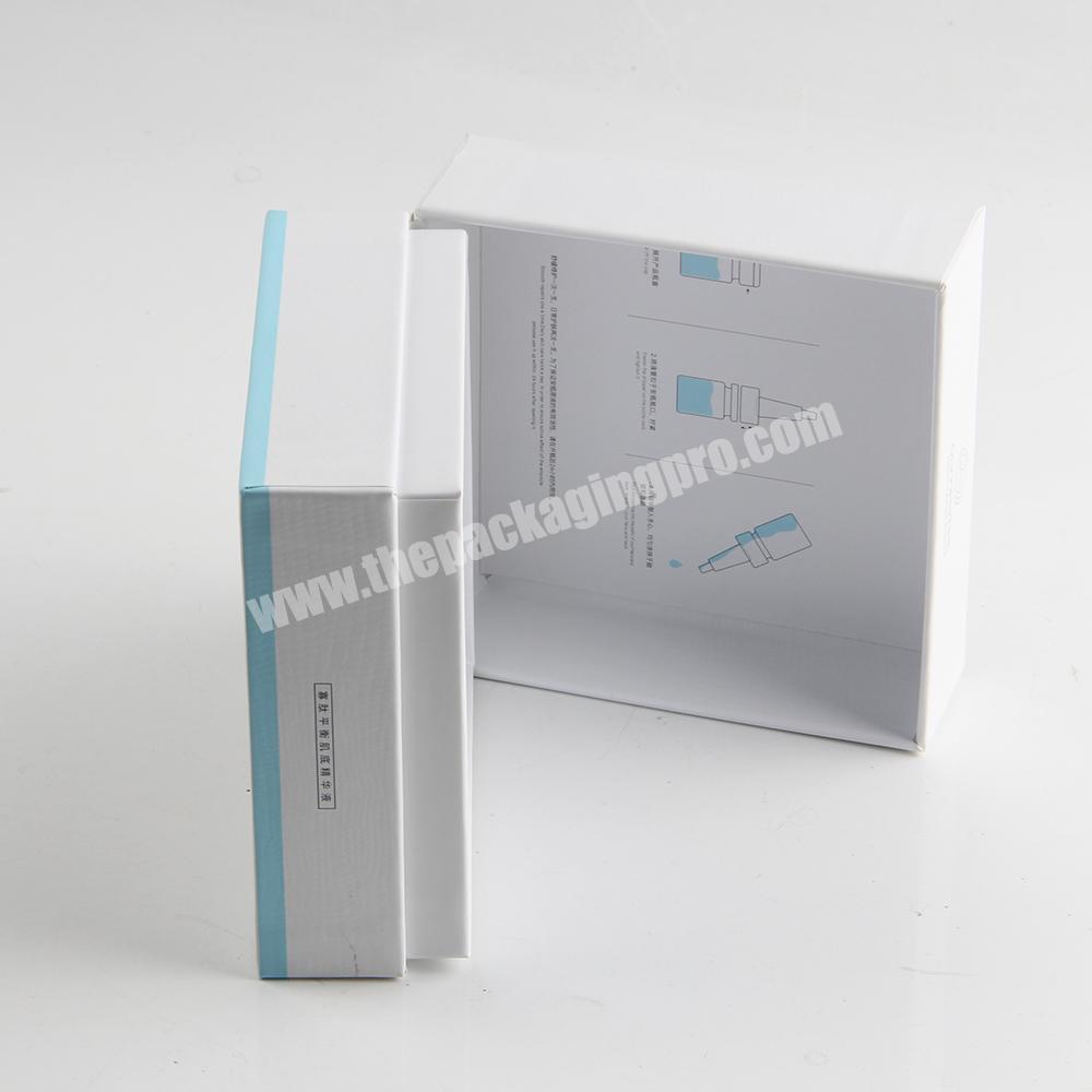 Wholesale EVA inner bracket Beauty equipment flip box for Cosmetic