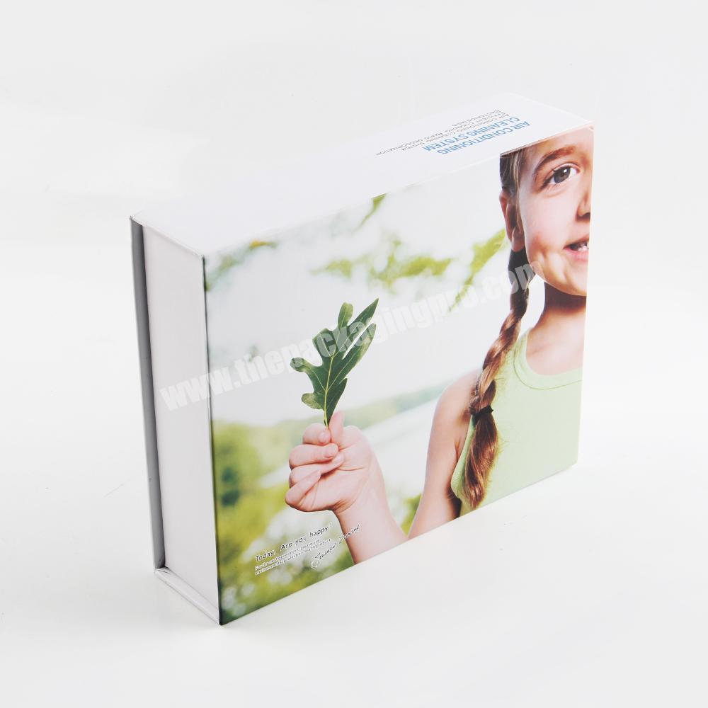 Shop EVA inner bracket Beauty equipment flip box for Cosmetic