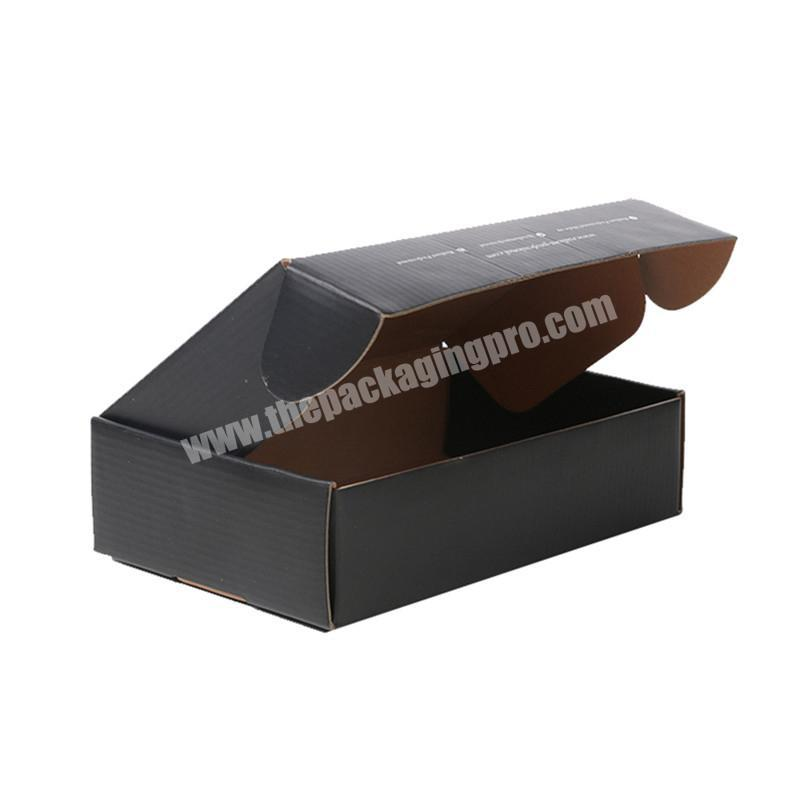 excellent quality best selling customized printed mailer box