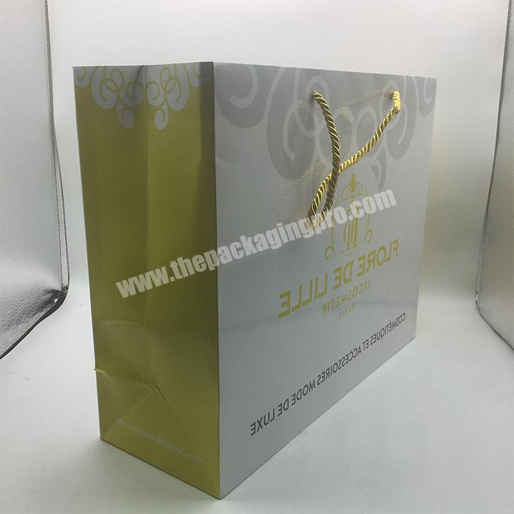 Factory Direct Supply High Quality Customized Paper_Bag_Manufacturers