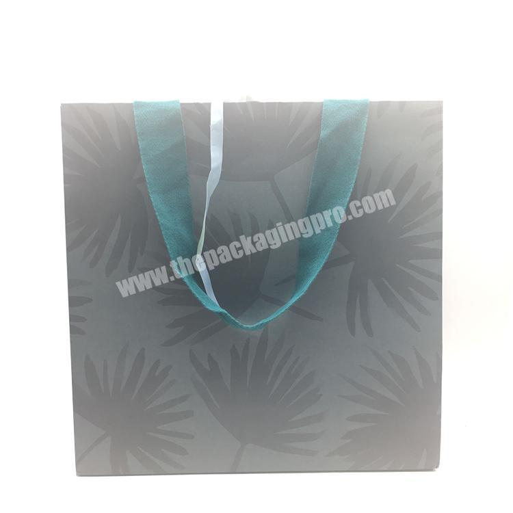 Factory Price Manufacturer Supplier New Arrival High Performance Gift Paper Bag