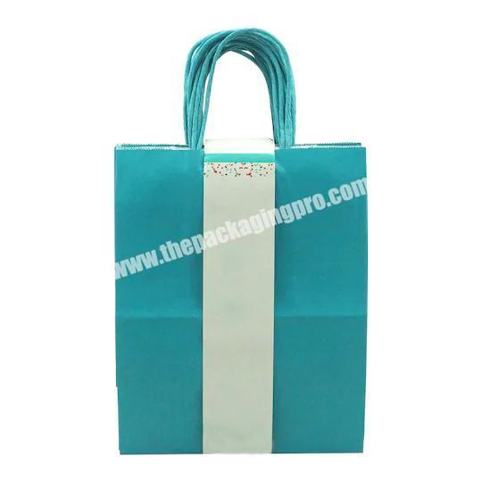 Factory Supply Discount Price Holographic Kraft Cement Paper Zip lock Bag Small