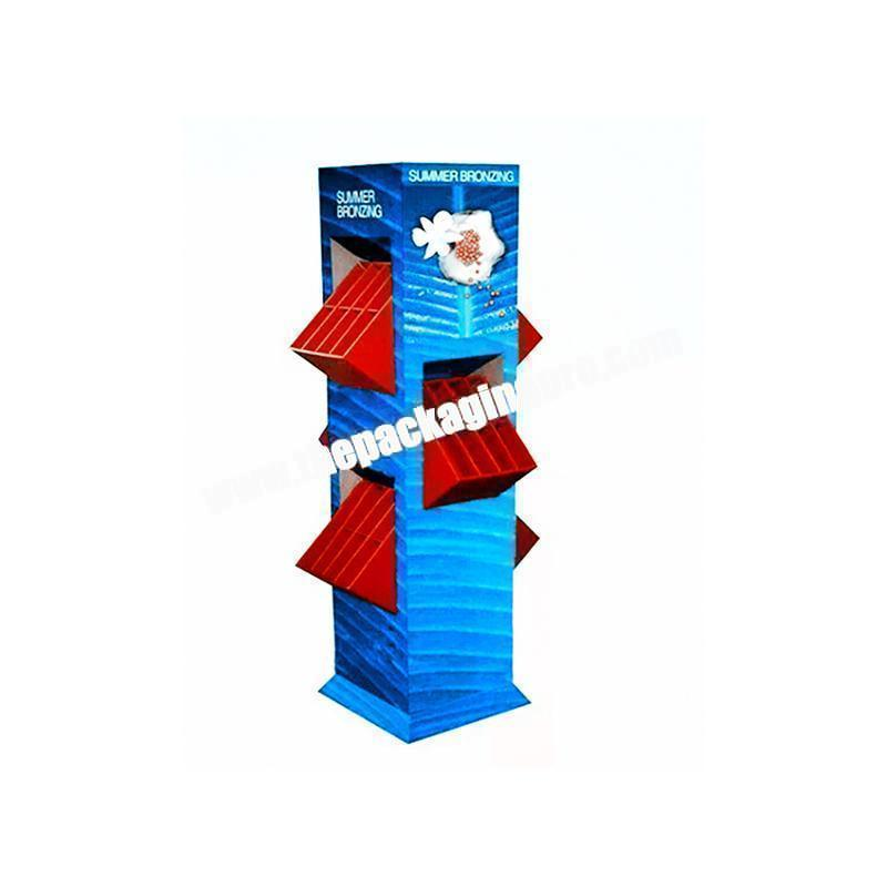 Factory wholesale candy box display