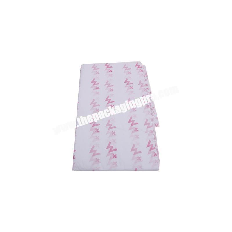 Fancy high quality tissue paper envelope