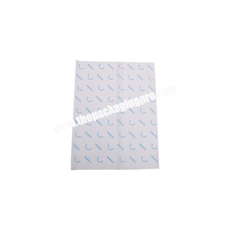 Factory Fancy high quality tissue paper envelope