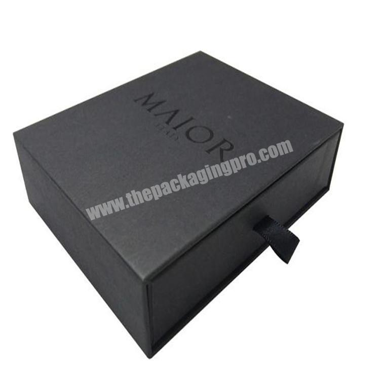 Full color draw shape printing packaging boxes custom logo