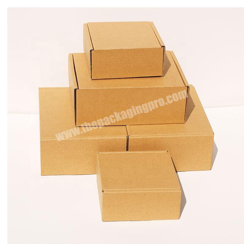 Gaodi Customized High Quality Corrugated Paperboard Boxes Electronic Product Packaging Box With Custom Logo