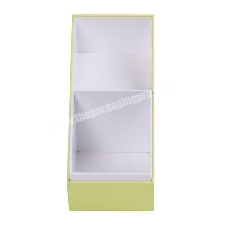 Wholesale High end Magnet closure perfume gift packaging box for bottles cosmetic boxes