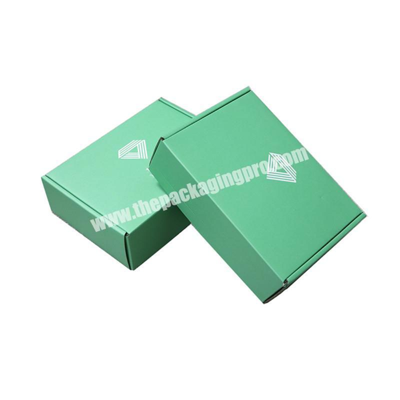High quality carton box corrugated