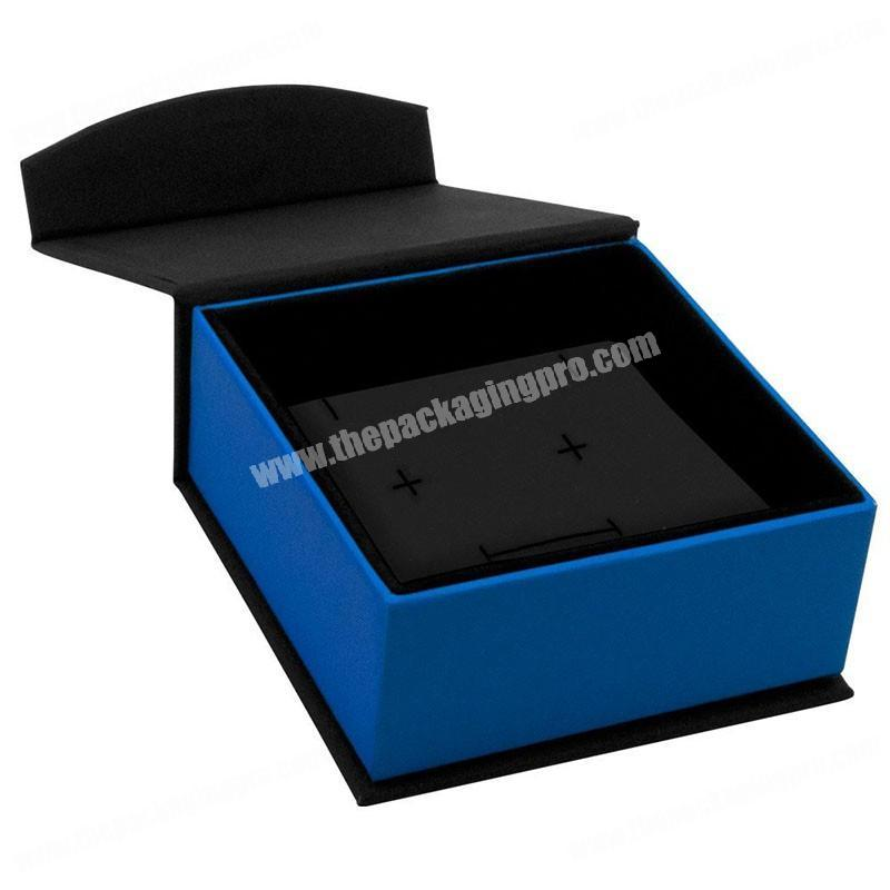 High quality custom new products earrings jewelry  packaging  box