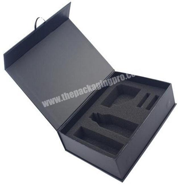 Factory High Quality Custom Printable Electronics Paper Packaging Box