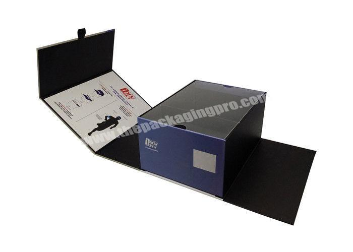 Manufacturer High Quality Custom Printable Electronics Paper Packaging Box
