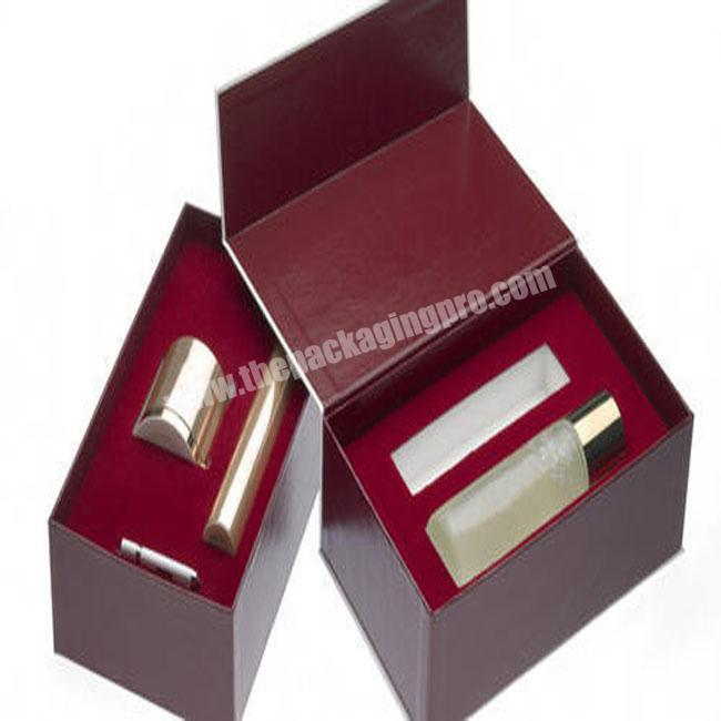 High quality Paper Material Packaging Corporate Gift Box For  Your Business