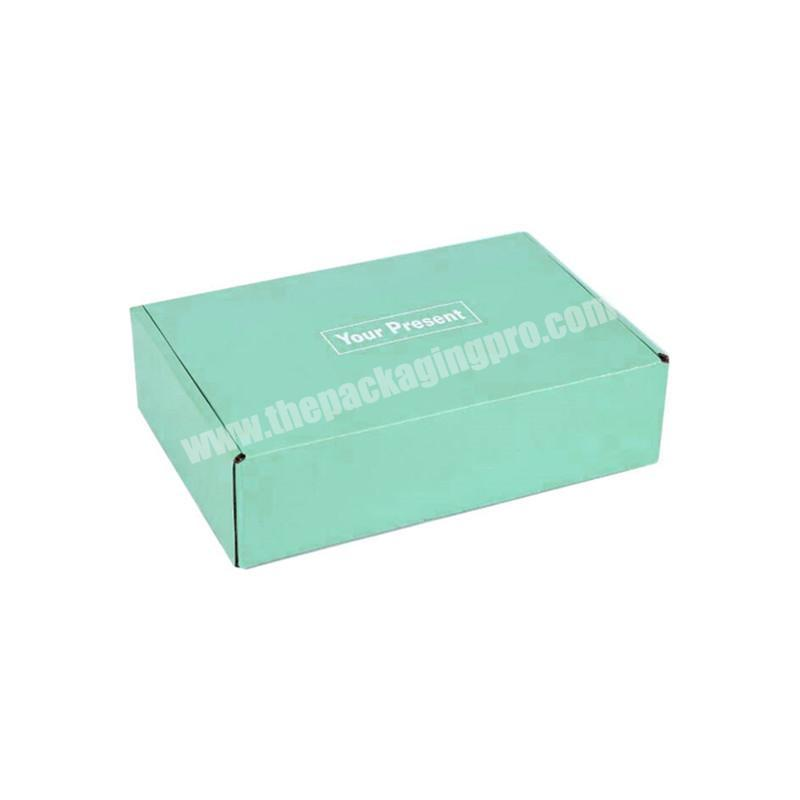 hot sale custom mailer box