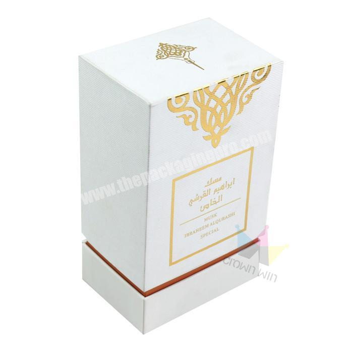 Hot sale essential oil paper gift box packaging storage