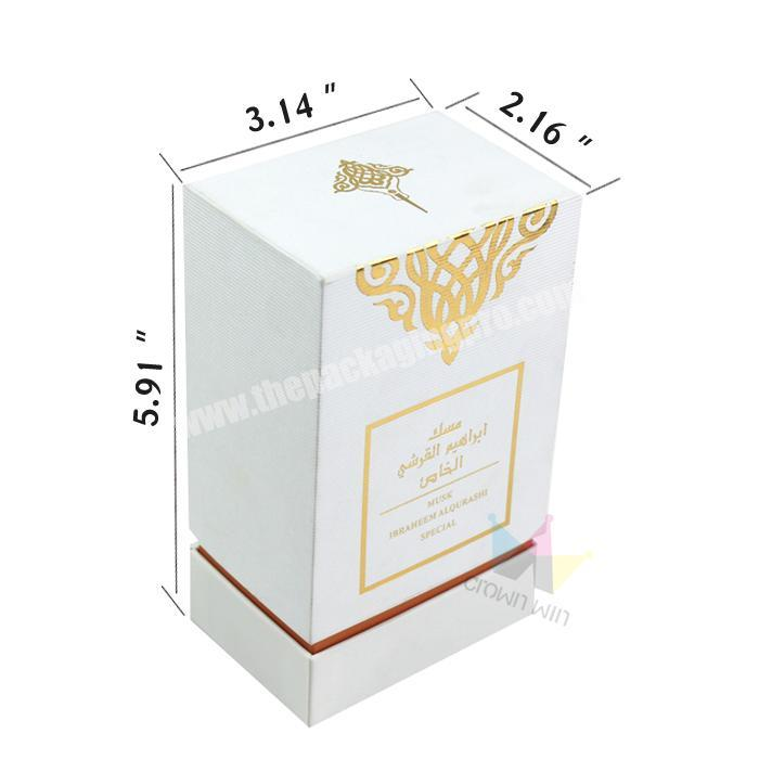 Shop Hot sale essential oil paper gift box packaging storage