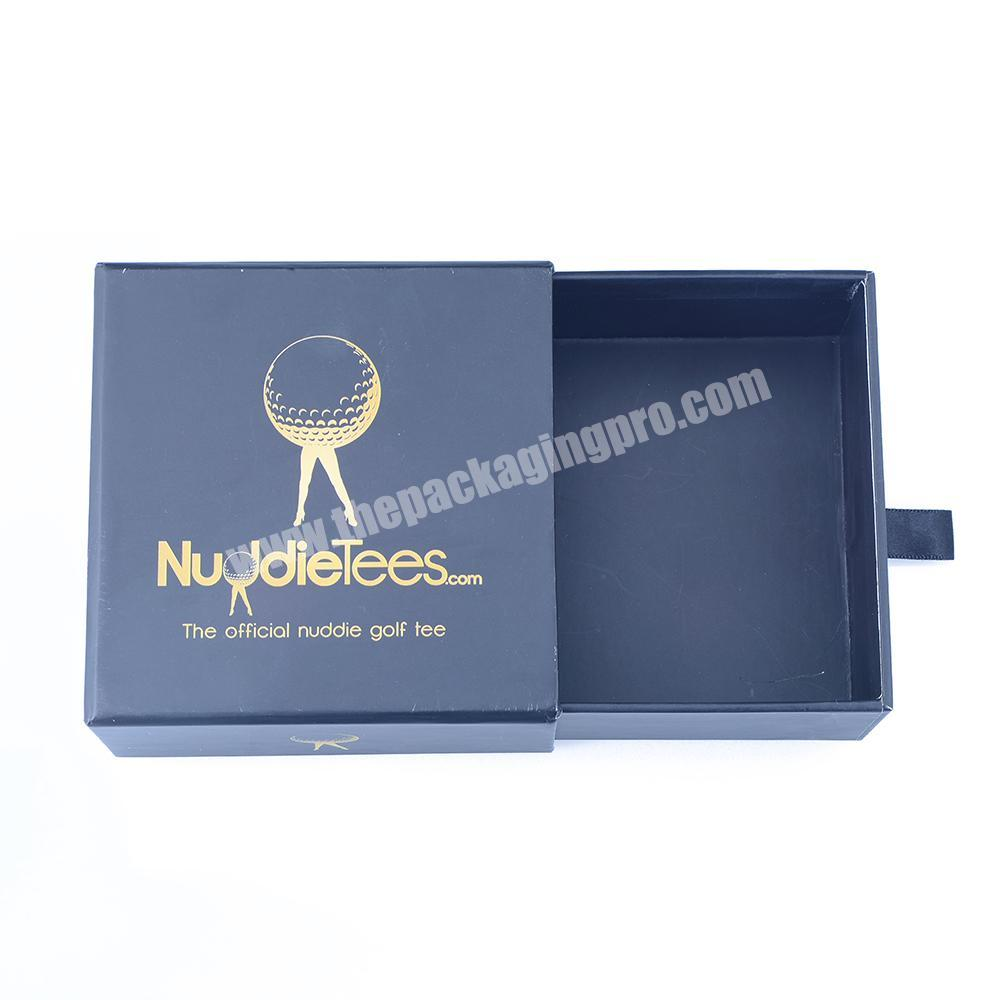 Hot Sale Luxury Hand Made Wholesale Custom Logo Paper Gift Boxes For Bow Ties From Chinese Factory