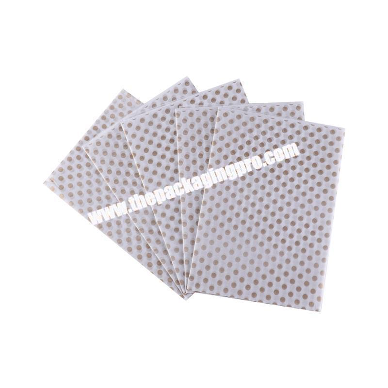 Manufacturer Hot sale tissue paper for wrapping