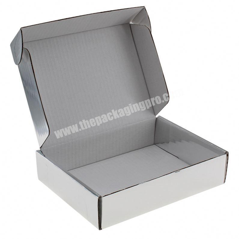 Hot Sell Direct Factory Paper Mail Box With High Quality