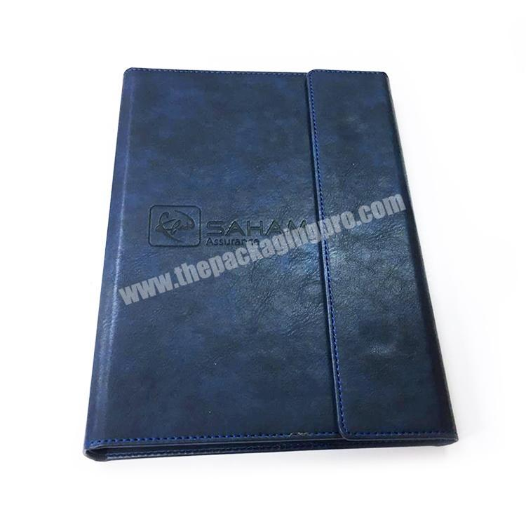 Factory Hot Selling Custom Printing 2020 2021 Notebook Planner Organizer Monthly Weekly Daily