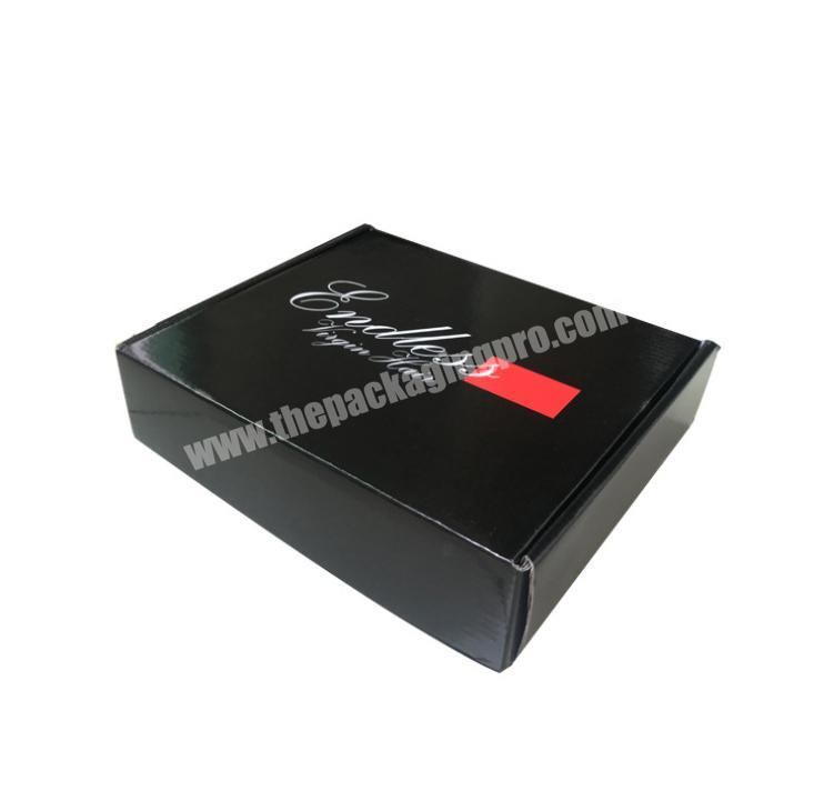 hotsell packaging box corrugated paper kraft corrugated paper
