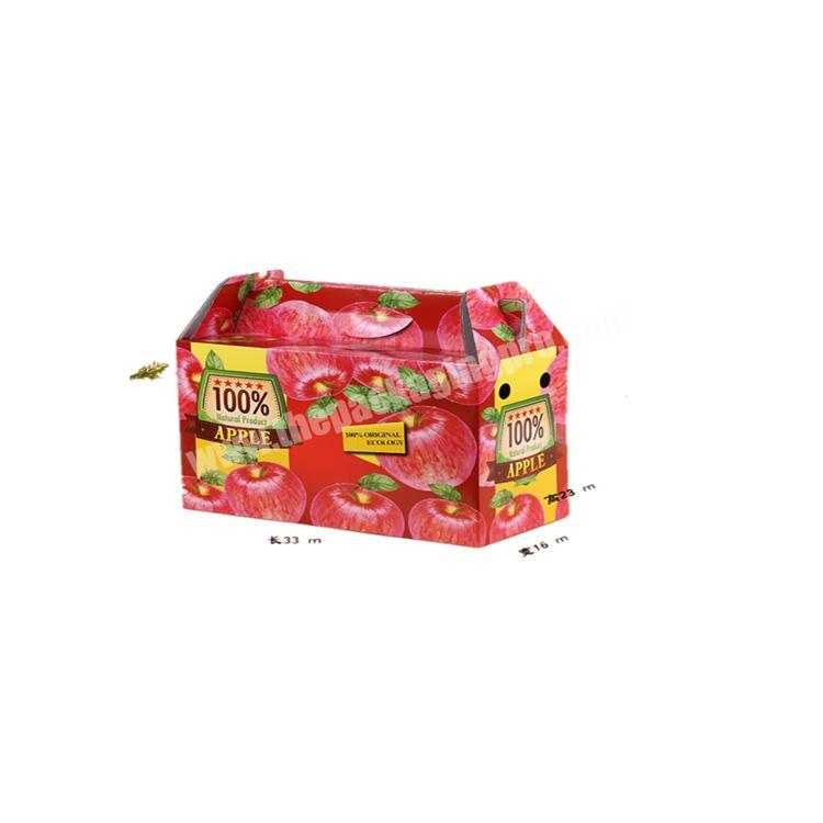 hotsell packaging box grape fruit packaging paper corrugated corrugated medium paper roll
