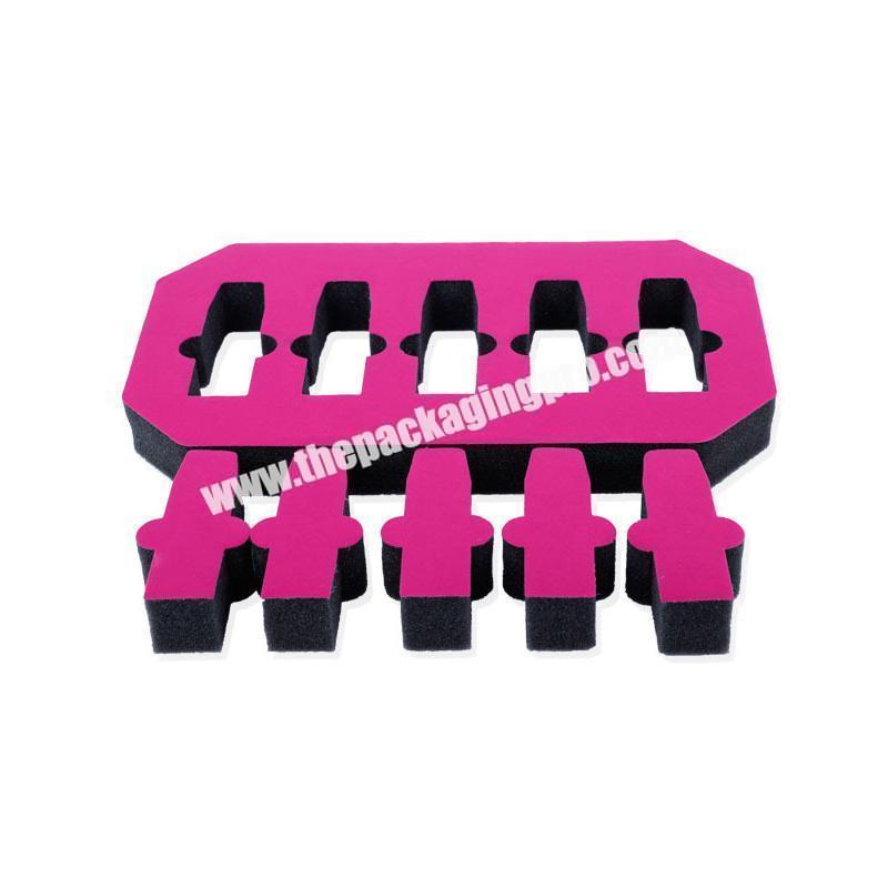 Supplier Low price custom eva foam sheet 7mm
