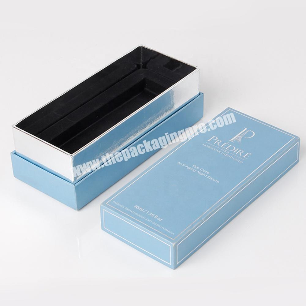 Shop luxury candle package perfume box making customised packaging box