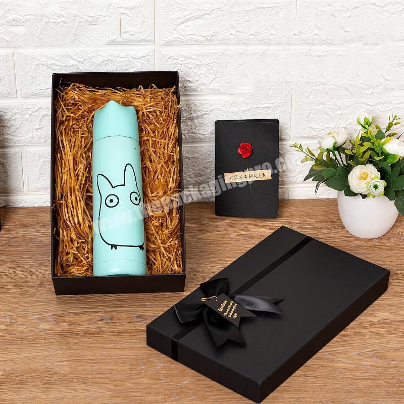 Luxury Cup Cardboard Gift Packaging Paper Box For Cup